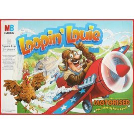 Piatnik  Looping Louie