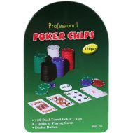 Lamps  Set poker v boxe