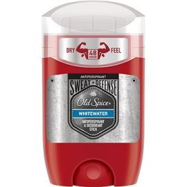 Old Spice  Whitewater Antiperspirant  50ml