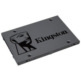 Kingston SSDNow UV500 SUV500B/120G 120GB