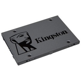Kingston SSDNow UV500 SUV500/480G 480GB