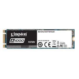 Kingston A1000 SA1000M8/480G 480GB