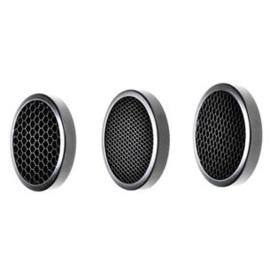 Fomei DFS-7cm sada voštinových filtrov