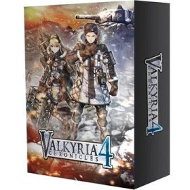 Valkyria Chronicles 4 (Memoirs from Battle Premium Edition)