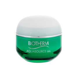 Biotherm  Aquasource(48H Continuous Release Hydration Gel)  50ml