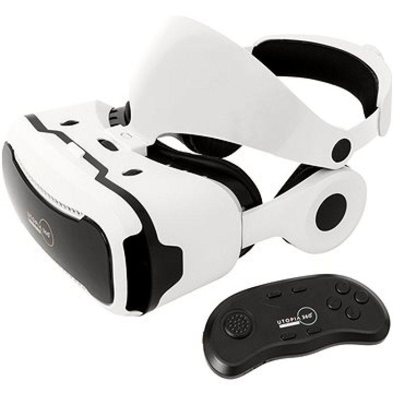 4a386f0f2 Retrak Utopia 360 VR Elite od 38,00 € | Pricemania
