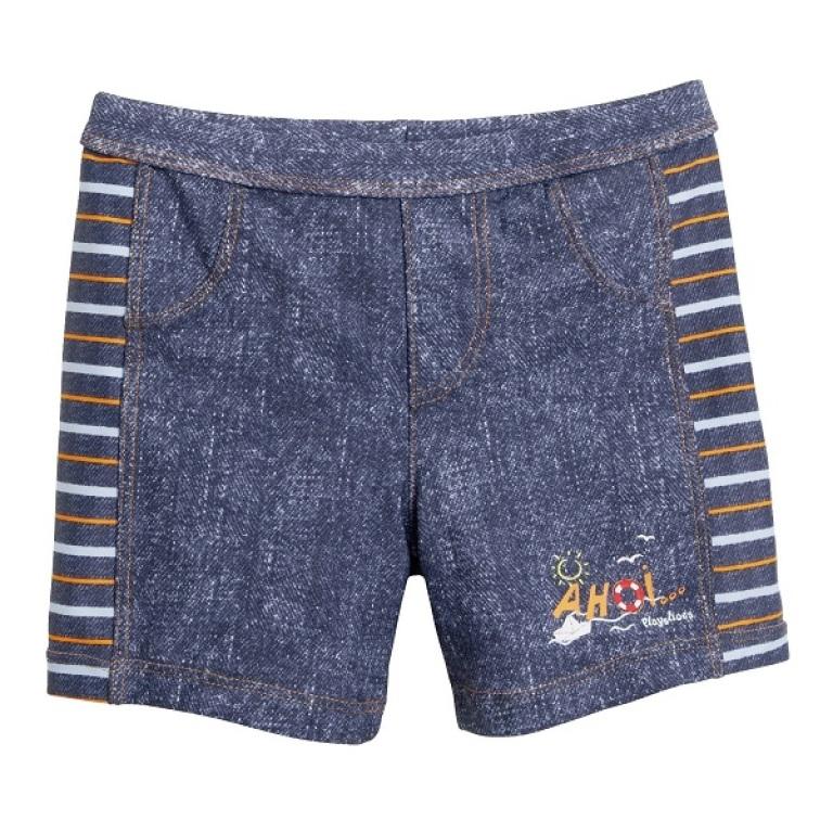 377cde8dd Playshoes Chlapčenské plavky - šortky Ahoi | Pricemania