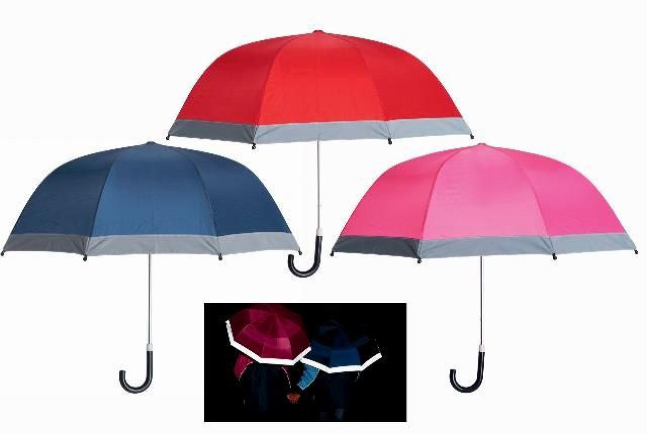 71260bef0 Playshoes Detský dáždnik s reflexnými pásmi | Pricemania
