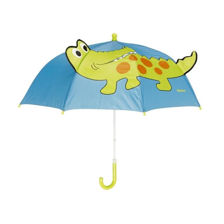 71e10ee86 Playshoes Detský dáždnik Krokodíl 70cm | Pricemania