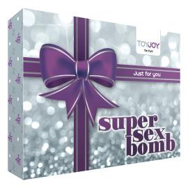 Toy Joy Super Sex Bomb