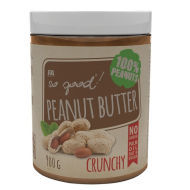 Fitness Authority So Good! Peanut Butter Smooth 900g - 8,60 €, porovnanie