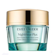 Estée Lauder  Nightwear Plus (Anti Oxidant Night Detox Cream)  50ml - cena, porovnanie