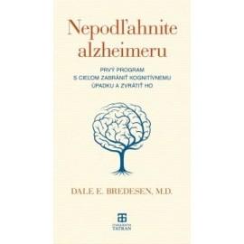 Nepodľahnite alzheimeru