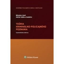 Teória kriminálno-policajného poznania