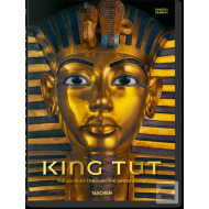 King Tut. The Journey through the Underworld - cena, porovnanie
