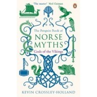 The Penguin Book of Norse Myths