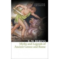 Myths and Legends of Ancient Greece and Rome - cena, porovnanie