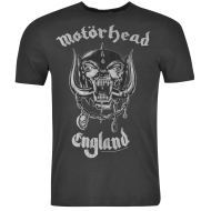 Amplified  Clothing Motorhead
