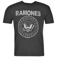 Amplified  Clothing The Ramones