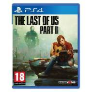 The Last of Us - Part 2 - 56,50 €, porovnanie