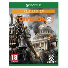 Tom Clancy's The Division 2 (Gold Edition)