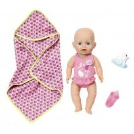 Baby Born  Kúpacia bábika