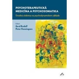 Psychoterapeutická medicína a psychosomatika