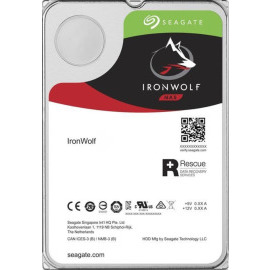 Seagate IronWolf ST6000VN0033 6TB