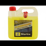 Starline Screenwash -5°C 3l
