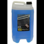 Starline Screenwash -40°C 25l
