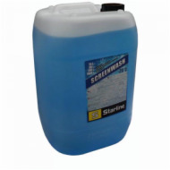 Starline Screenwash -30°C 25l