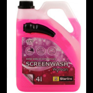 Starline Screenwash Woman -22°C 4l