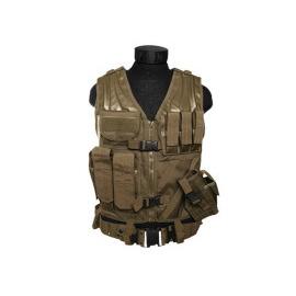 Miltec USMC taktická vesta