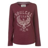SoulCal  Long Sleeve