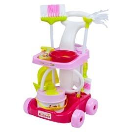Bayo Detský upratovací vozík