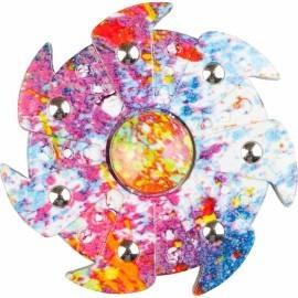Bayo Fidget Spinner multicolor