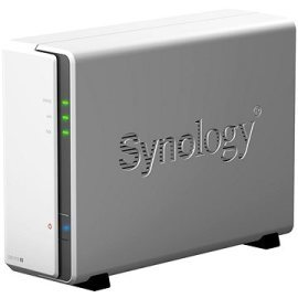 Synology DS119j 4TB