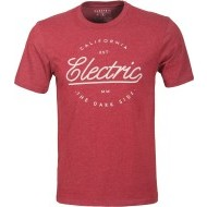 Electric Circle Script