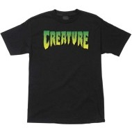 Creature Logo Regular