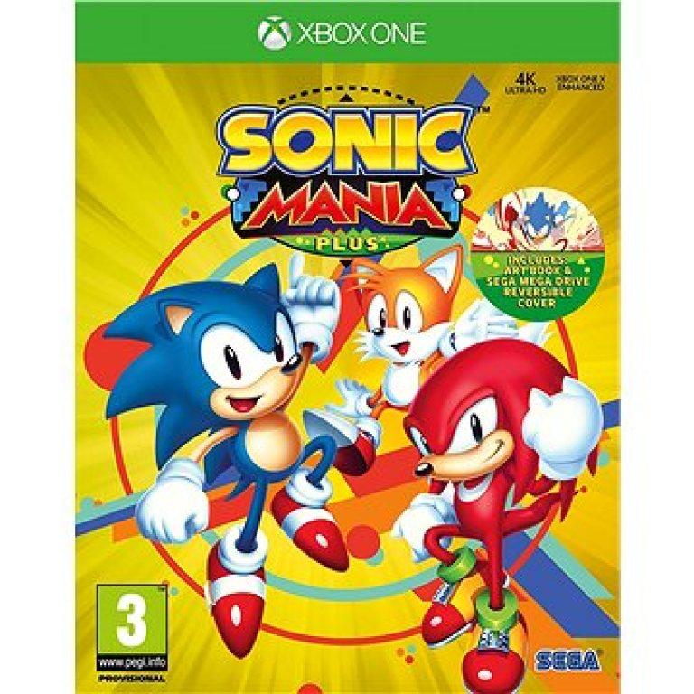 8d5862c439 Sonic Mania Plus od 26