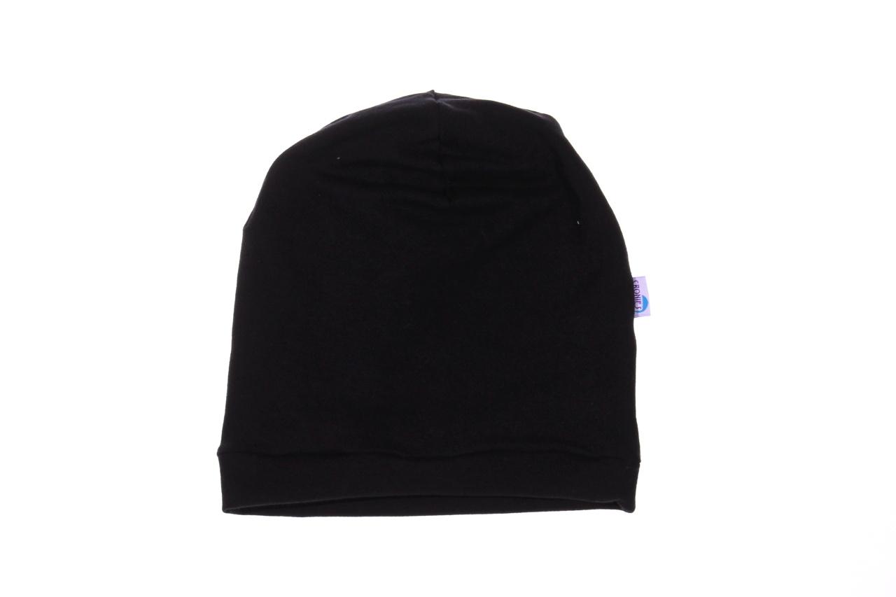 fb4817fd9 Cronies Čierna čiapka II od 7,90 € | Pricemania