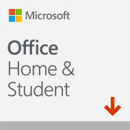 Microsoft Office 2019 Home and Student ESD
