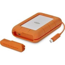 Lacie Rugged Thunderbolt STFS500400 500GB