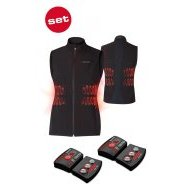 Lenz Heat Vest 1.0 Women