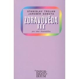 Zdravověda III.-kosmetička