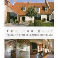 100 Best Projects with Reclaimed Material - cena, porovnanie