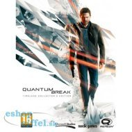 Quantum Break Timeless (Collectors Edition) - cena, porovnanie