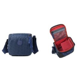 Crumpler Flying Duck Camera Half Backpack