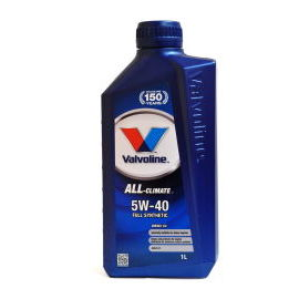 Valvoline All Climate C3 5W-40 1L