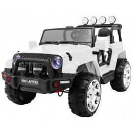 Jeep Wrangler II 4x4